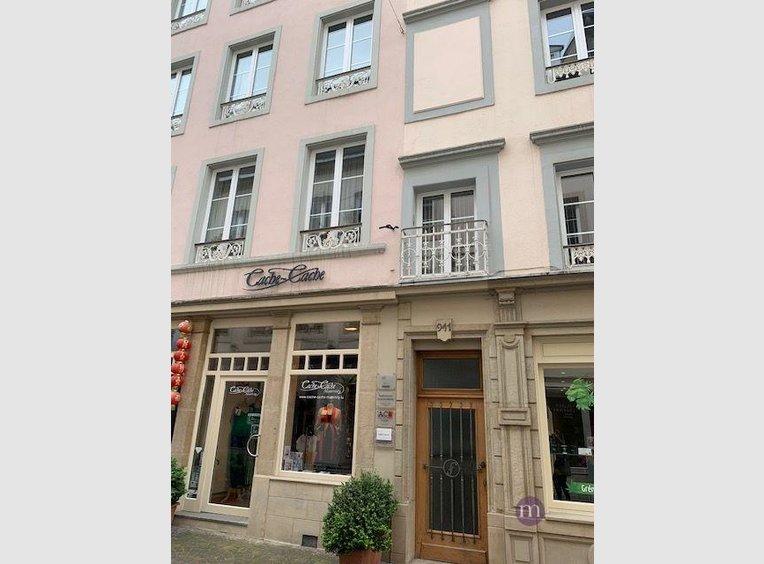 Bureau à louer à Luxembourg (LU) - Réf. 6364913