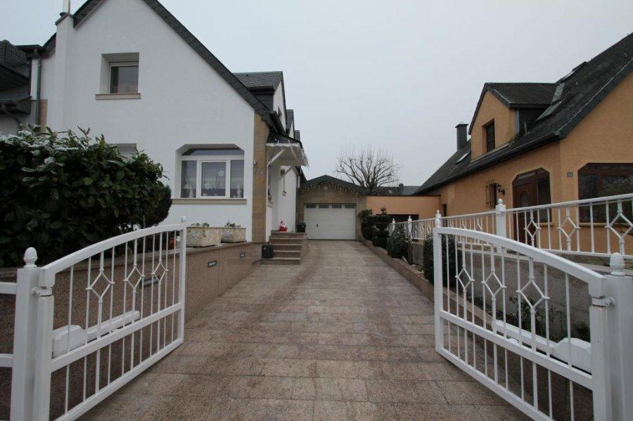 acheter maison jumelée 0 chambre 140 m² luxembourg photo 5
