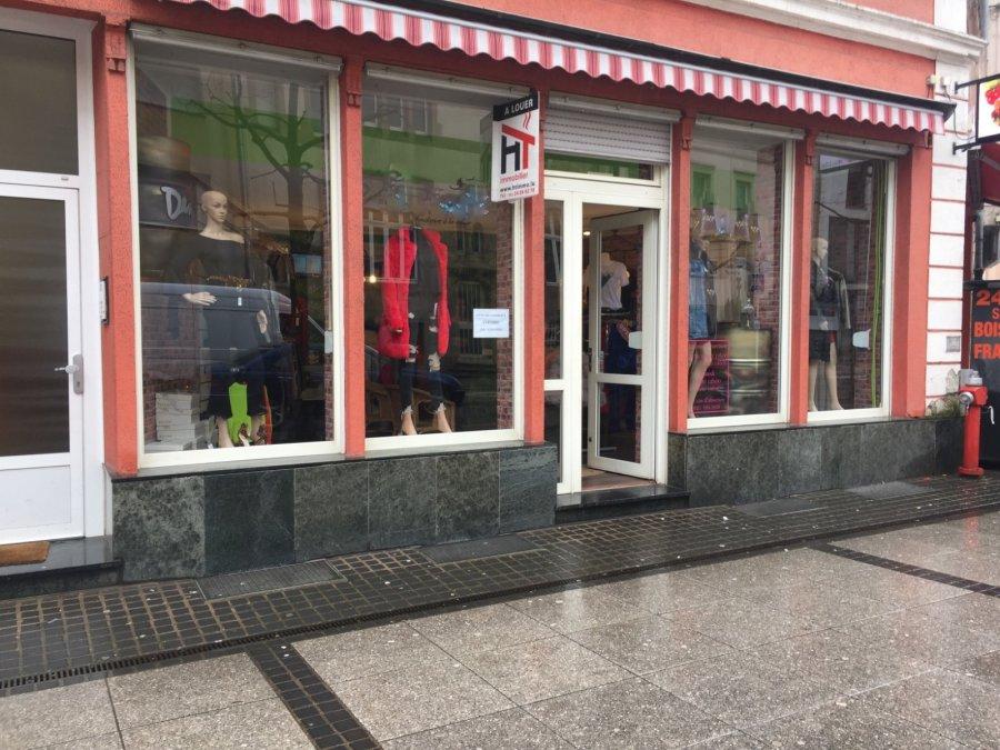 Local commercial à louer à Differdange