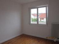 Appartement à louer F5 à Montigny-lès-Metz - Réf. 6197250
