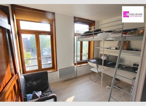 vente appartement f1 lille nord r f 5485058. Black Bedroom Furniture Sets. Home Design Ideas