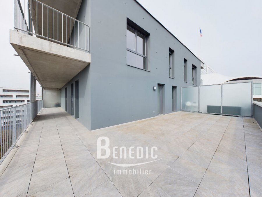 acheter appartement 5 pièces 118.2 m² metz photo 1