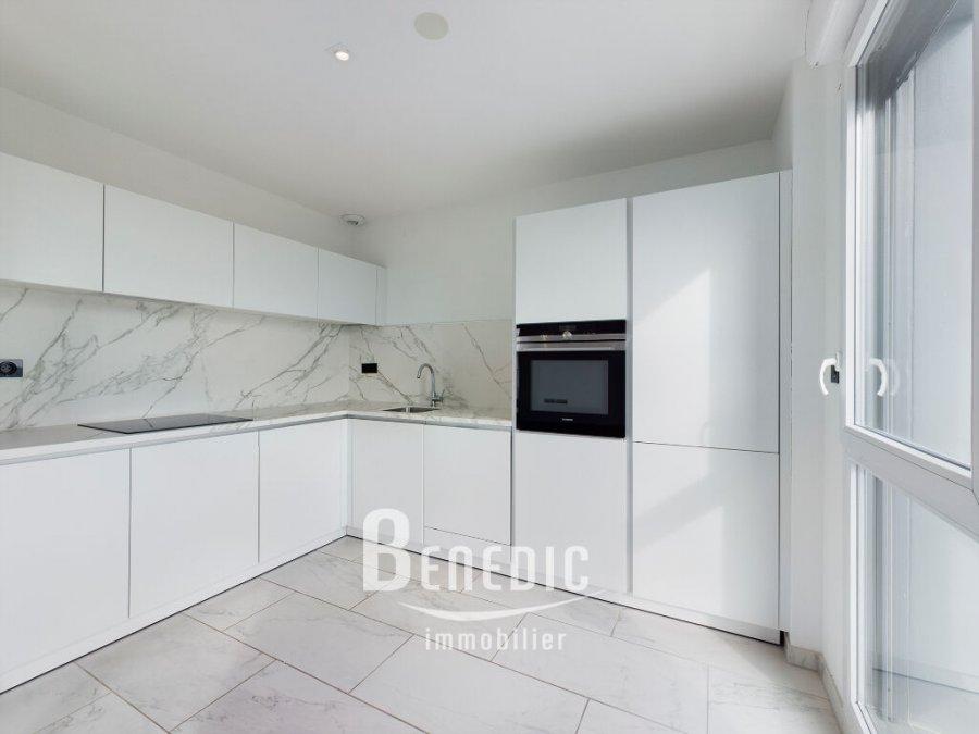 acheter appartement 5 pièces 118.2 m² metz photo 3
