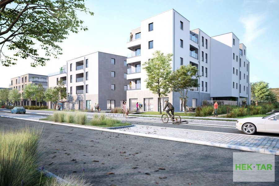 acheter appartement 3 chambres 98 m² mertert photo 2