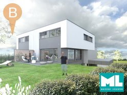 Semi-detached house for sale 3 bedrooms in Ettelbruck - Ref. 6660866