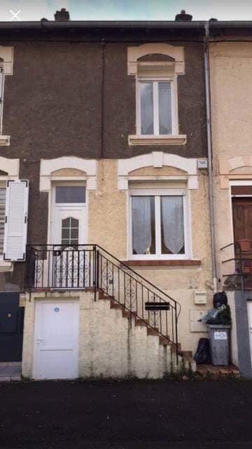 reihenhaus kaufen 4 zimmer 98 m² sainte-marie-aux-chênes foto 3