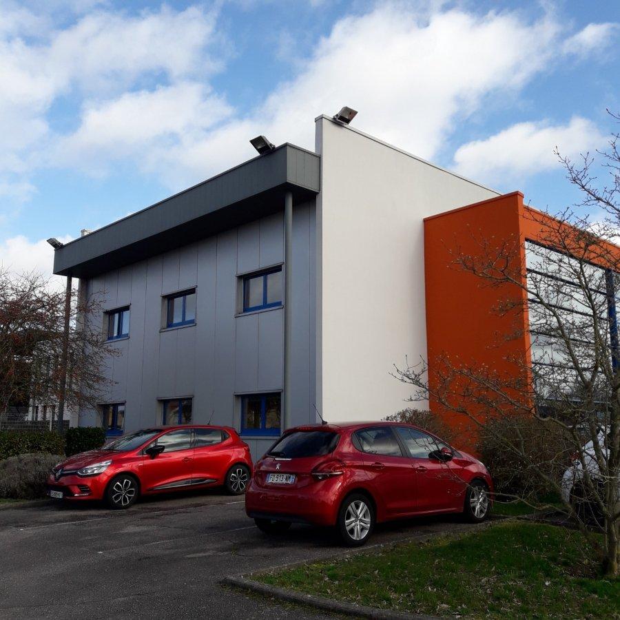 Bureau à louer à Metz