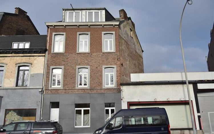 House For Sale Liège 206 M 235 000 Athome