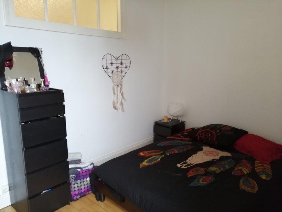 Appartement à louer F3 à LUNEVILLE