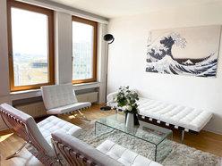 Wohnung zur Miete 1 Zimmer in Luxembourg-Centre ville - Ref. 7230466