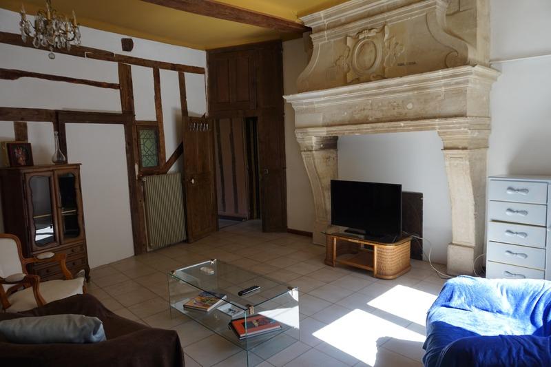 acheter triplex 5 pièces 126 m² bar-le-duc photo 1