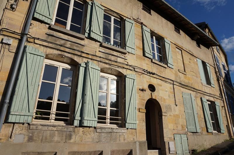 acheter triplex 5 pièces 126 m² bar-le-duc photo 6