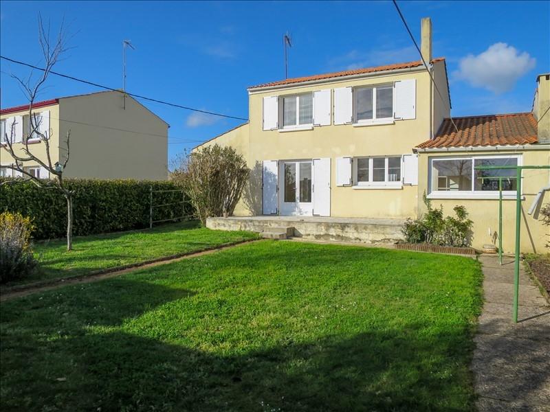 acheter maison 5 pièces 87 m² château-d'olonne photo 1