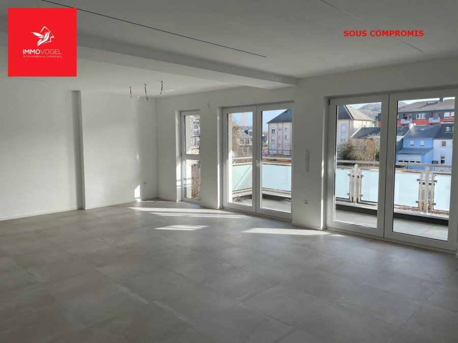 wohnung kaufen 2 schlafzimmer 97 m² kayl foto 1