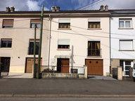 Maison individuelle à vendre F5 à Marange-Silvange - Réf. 5092866