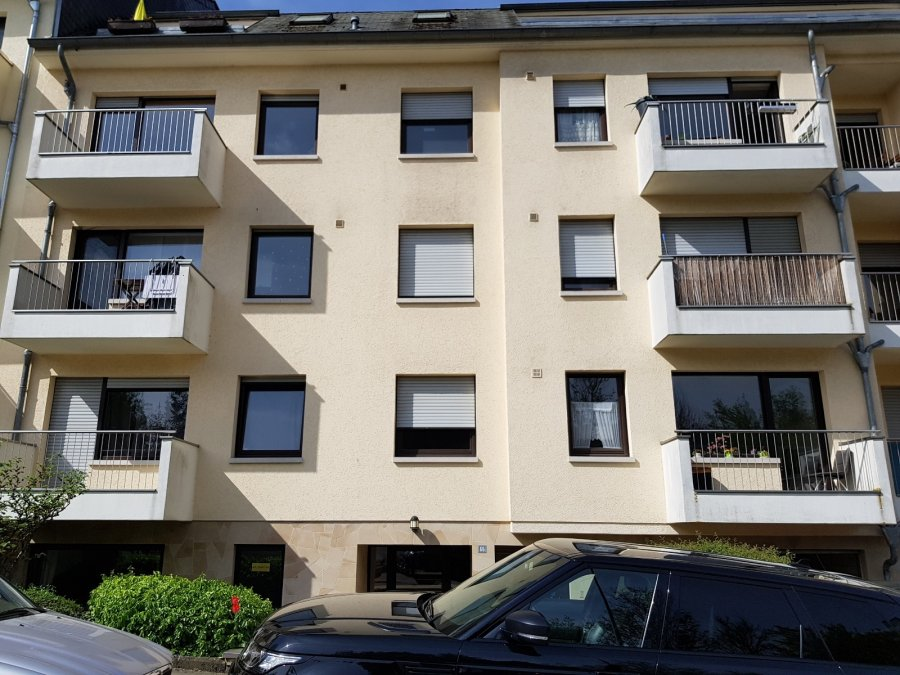 acheter appartement 1 chambre 40 m² luxembourg photo 1
