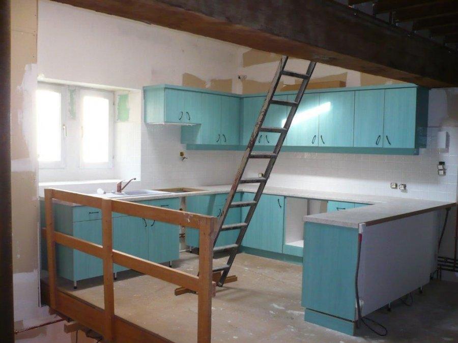 acheter maison 4 pièces 120 m² bar-le-duc photo 3