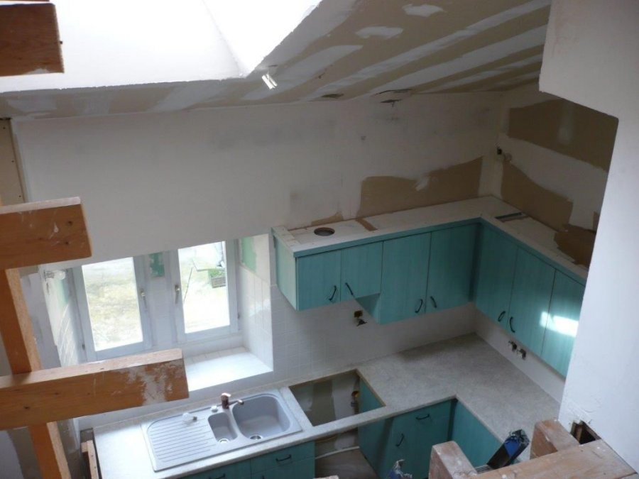 acheter maison 4 pièces 120 m² bar-le-duc photo 4