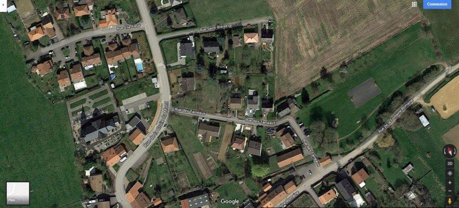 acheter terrain constructible 0 pièce 0 m² mécleuves photo 1