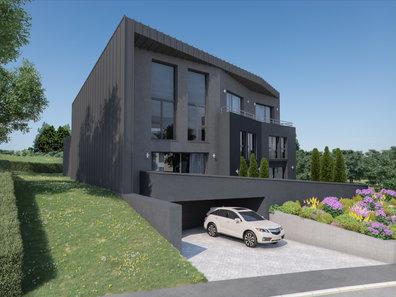 Maison jumelée à vendre 3 Chambres à Niederanven - Réf. 6321922