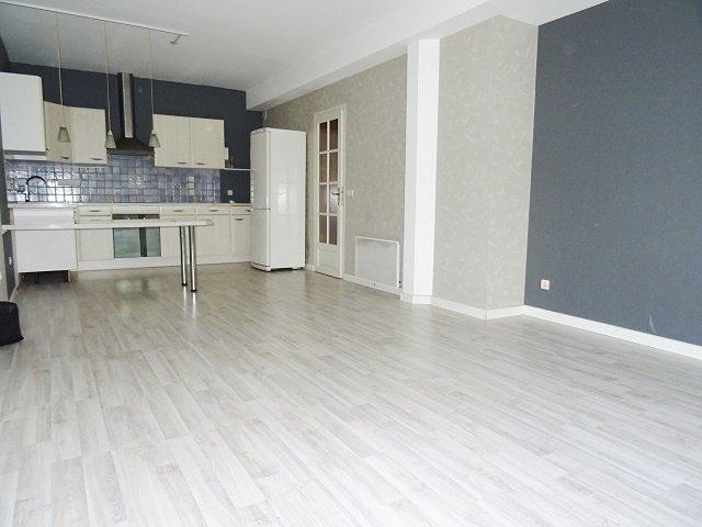 acheter appartement 4 pièces 72 m² koenigsmacker photo 2