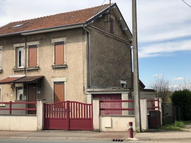 acheter maison jumelée 6 pièces 90 m² bouligny photo 1