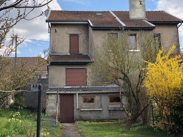 acheter maison jumelée 6 pièces 90 m² bouligny photo 2