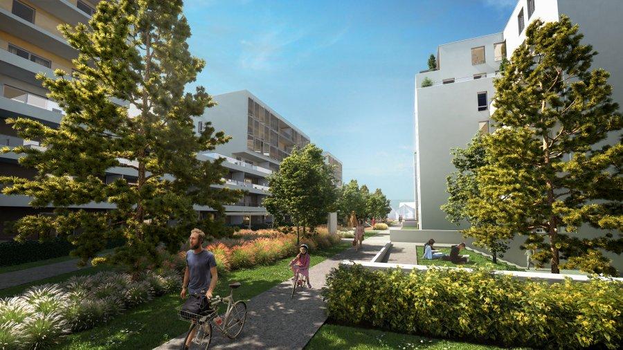acheter appartement 3 pièces 66 m² bischheim photo 3