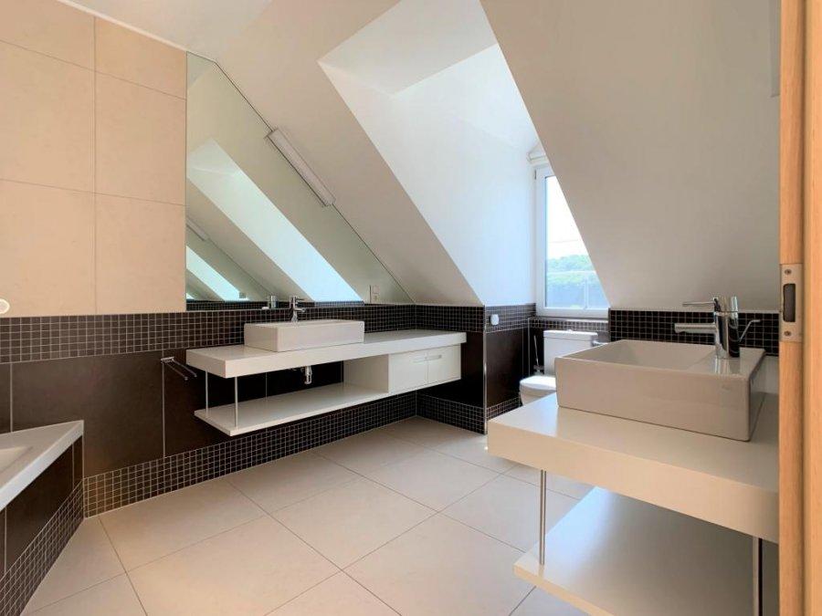 Duplex à louer 3 chambres à Redange