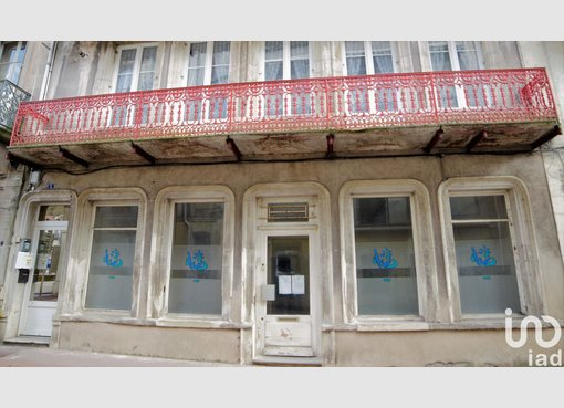 Loft à vendre F3 à Plombières-les-Bains (FR) - Réf. 7170050