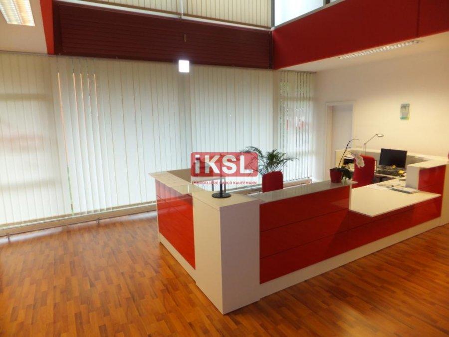 acheter bureau 0 chambre 573 m² luxembourg photo 3