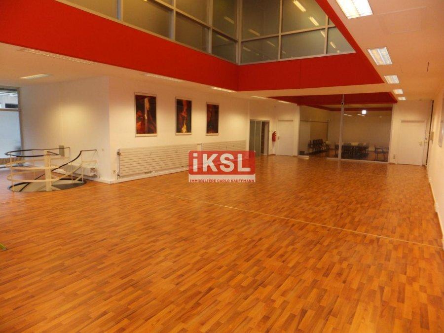 acheter bureau 0 chambre 573 m² luxembourg photo 7
