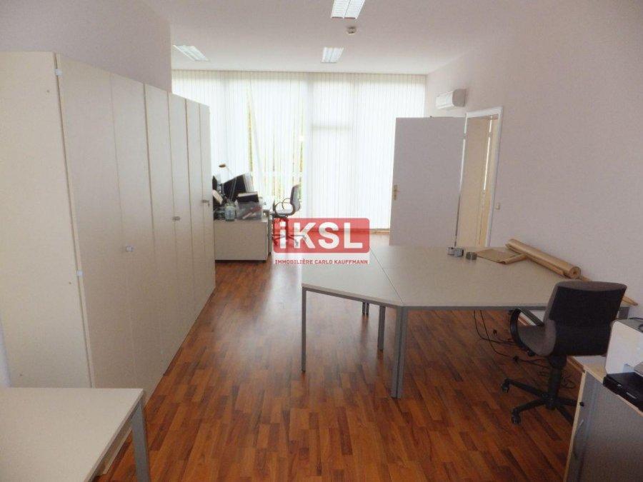 acheter bureau 0 chambre 573 m² luxembourg photo 6