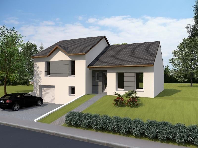 acheter maison 5 pièces 95 m² pournoy-la-chétive photo 1