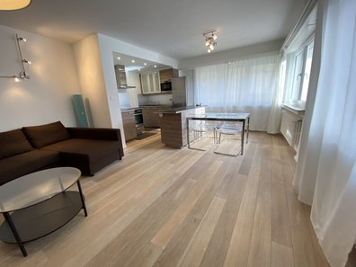Apartment for sale 1 bedroom in Luxembourg-Belair - Ref. 7096578