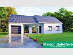 Maison individuelle à vendre F5 à Tromborn - Réf. 7178498
