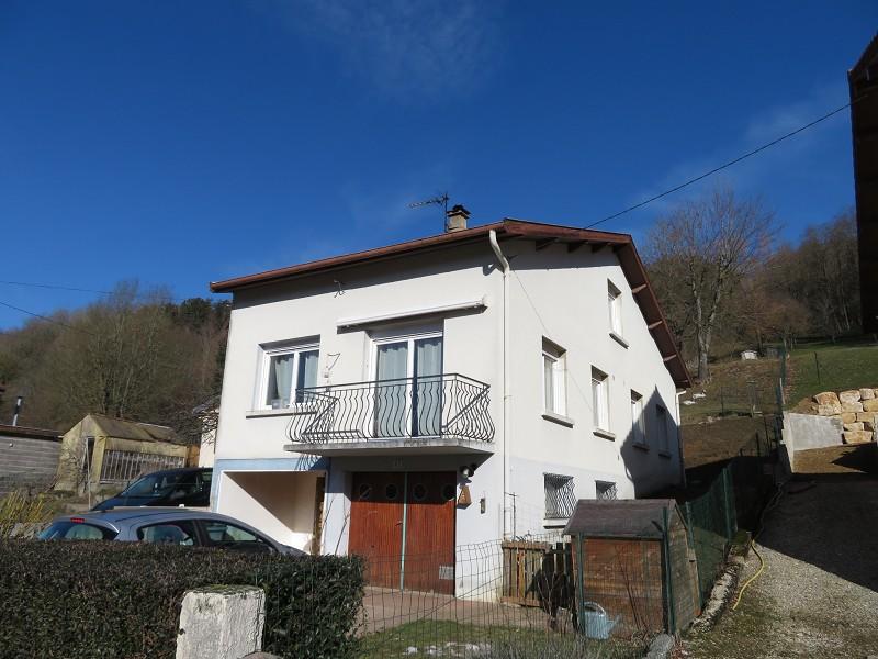 acheter maison 5 pièces 140 m² bar-le-duc photo 1