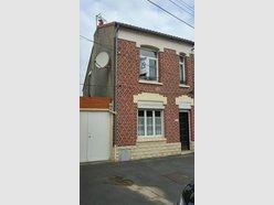 Maison à vendre F6 à Lillers - Réf. 4831490