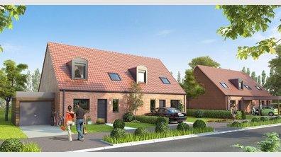 Programme neuf à vendre à Lille - Réf. 4962562