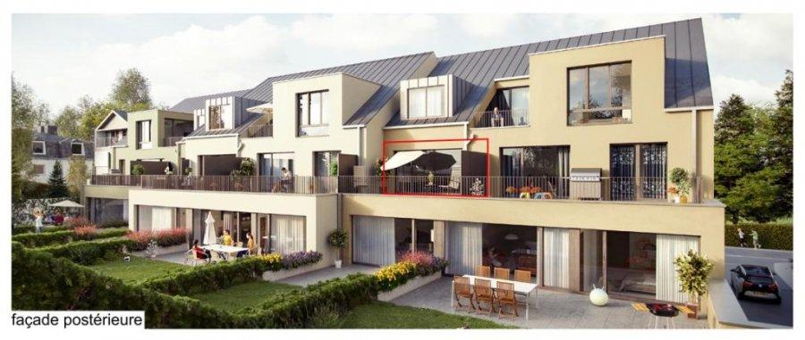 acheter appartement 1 chambre 53.77 m² bofferdange photo 4