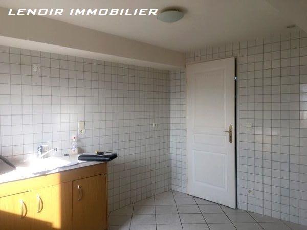 wohnung mieten 2 zimmer 33 m² hayange foto 1