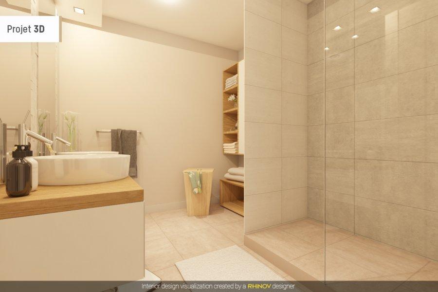Appartement à vendre 3 chambres à Buschdorf