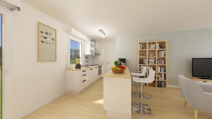 acheter maison 4 pièces 97 m² besné photo 2