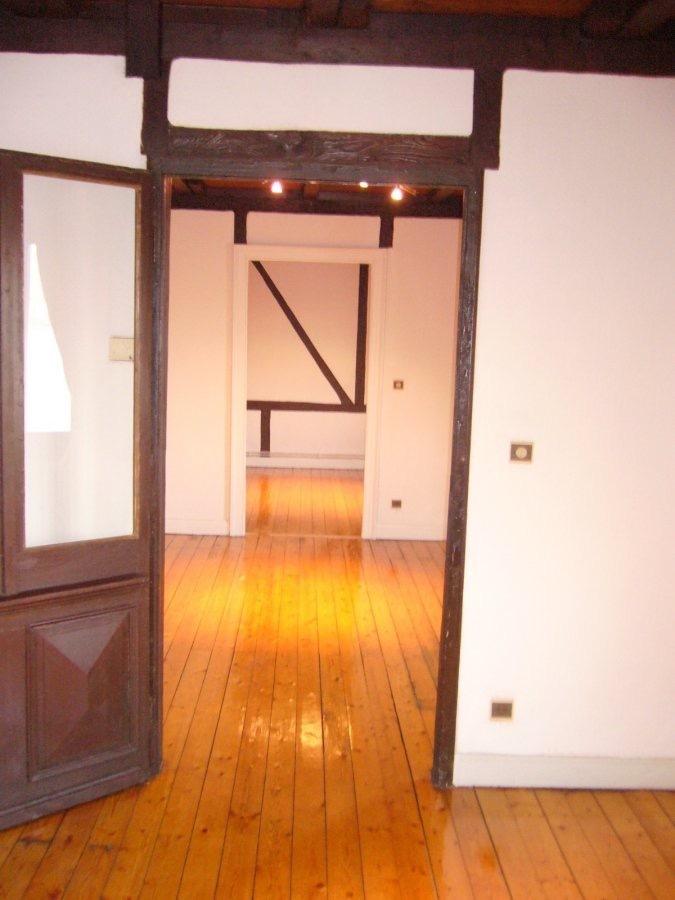 Appartement à louer F5 à Saint-Julien-lès-Metz