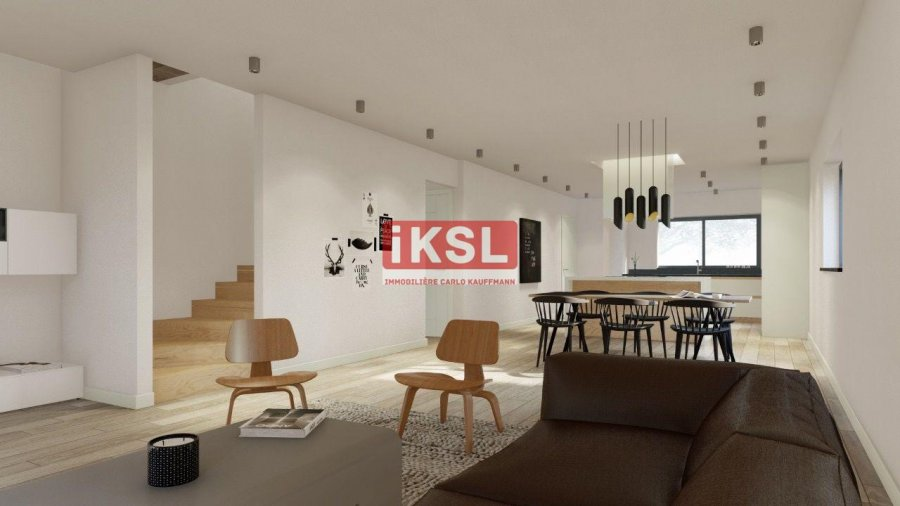 house for buy 4 bedrooms 118.15 m² lorentzweiler photo 7