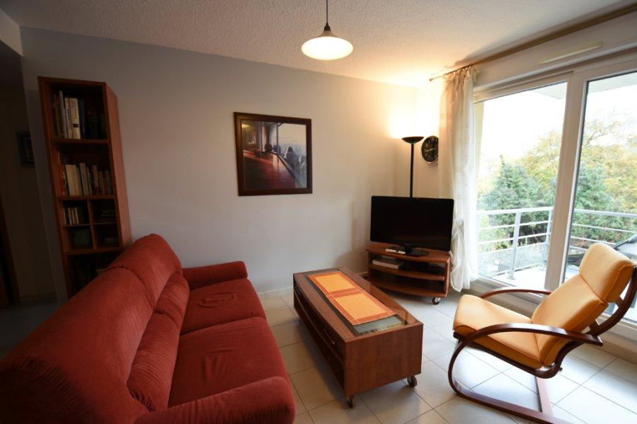 acheter appartement 3 pièces 71.27 m² yutz photo 4