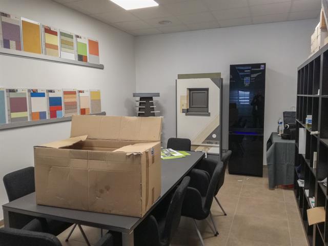 louer bureau 0 chambre 22 m² bascharage photo 1