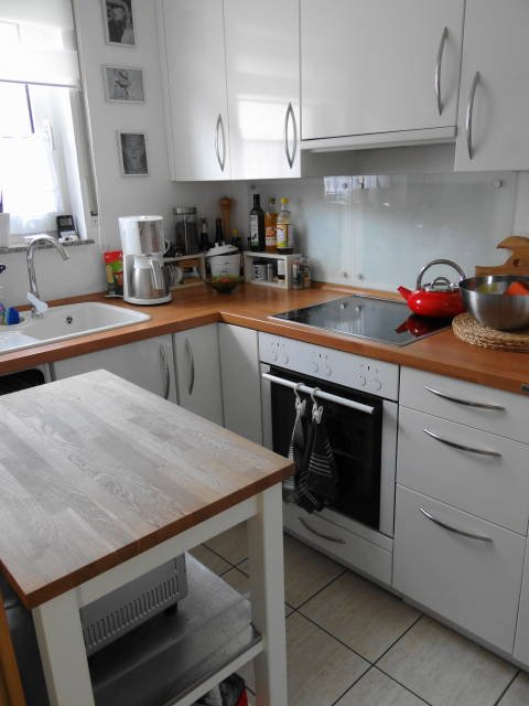 wohnung kaufen 2 zimmer 50 m² saarbrücken foto 7