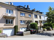 House for sale 5 bedrooms in Luxembourg-Belair - Ref. 6843394