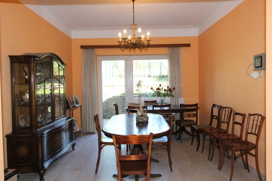 Maison à vendre 5 chambres à Luxembourg-Belair